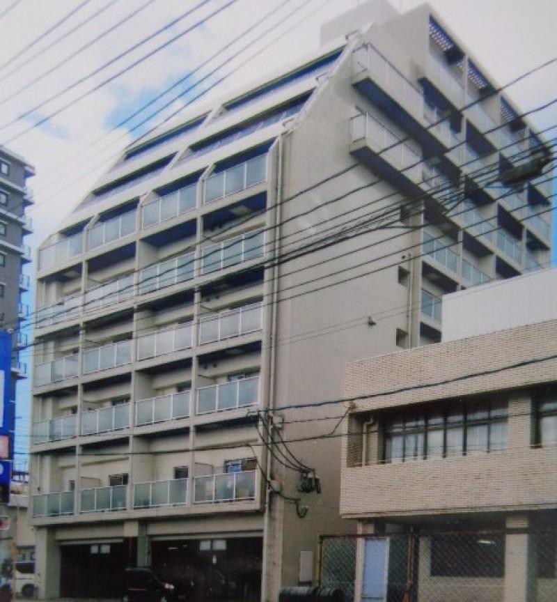 セントラルマンションAタイプ和室(高齢者用) 山口市道場門前2丁目2-32 マンション