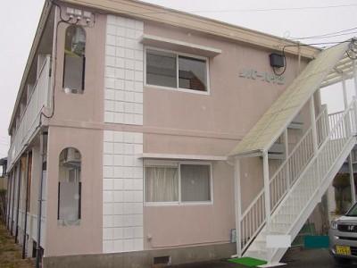 リバ-ハイツ 山口市大内御堀855-1 アパート