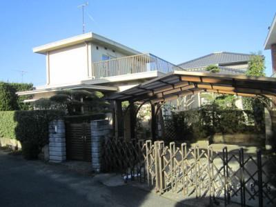 中古住宅   山口市平井1668-9