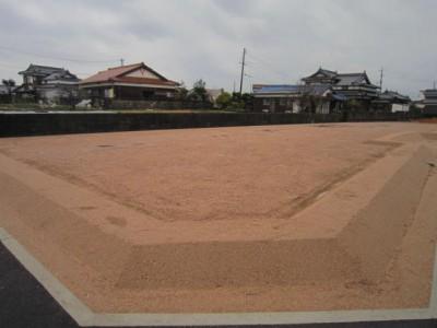 土地物件   山口市阿知須字差向3200番6(1号地)