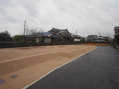 土地物件   山口市阿知須字差向3200番7(2号地)