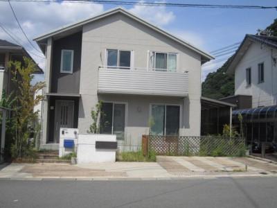 中古住宅 | 山口市惣太夫町398番14