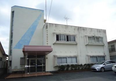管工事会館1F 山口市吉敷下東二丁目1-3 テナント