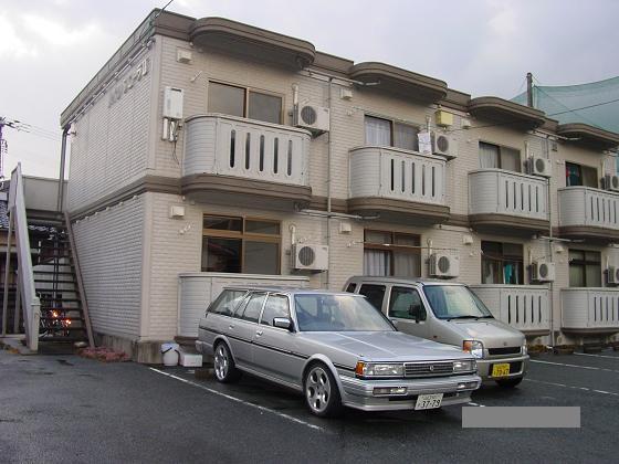 ハイツフローラⅡ 山口市湯田温泉5丁目7-11 アパート