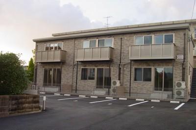 シトラス ジュノス 山口市松美町2-42 アパート