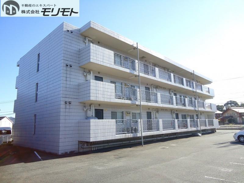 ガーデンコート★キャンペーン★ 山口市吉敷中東3丁目12-11 アパート