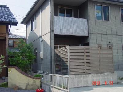 神崎ハイツ101 山口市熊野町3-13 一戸建て