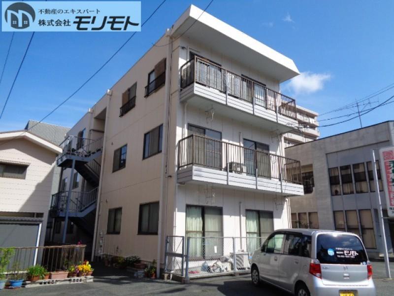 ハイツ藤本 山口市駅通り二丁目6-15 アパート