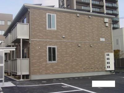 ハイムYY★オール電化★ 山口市中央5丁目4-11 アパート