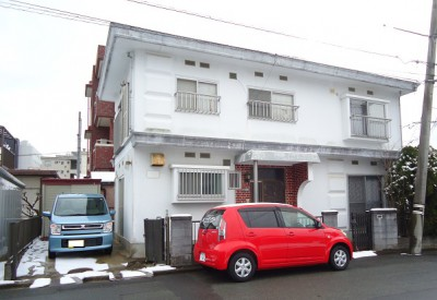 熊野町一戸建 山口市熊野町3-54 一戸建て