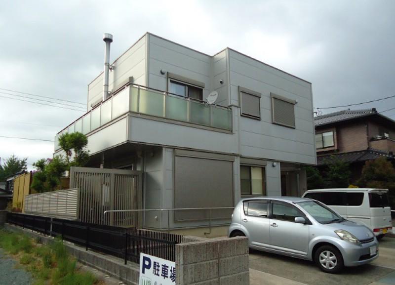 K様邸★温泉付き★ 山口市熊野町3-1-2 アパート