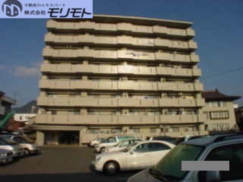 プライマリーマンション604 山口市駅通り2丁目1-23 マンション