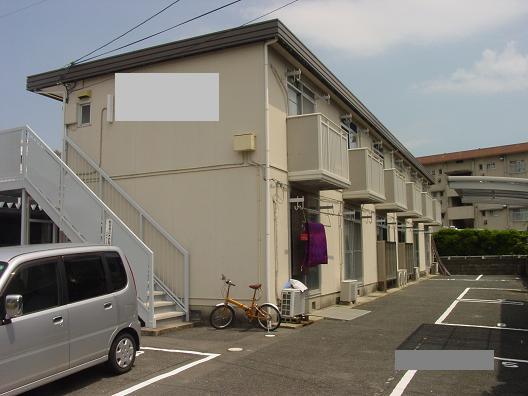 朝日ハイツ 山口市吉敷下東2丁目10-15 アパート