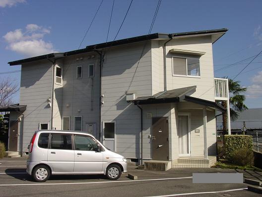 アトレ中尾 山口市吉敷中東4-6-10 アパート