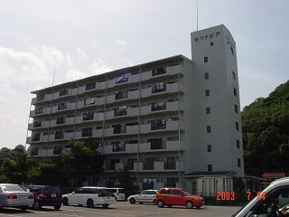 セントピア★Wi-Fi無料★ 山口市緑町5-50 マンション