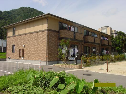 サンプラザ糸米★☆契約月フリーレントキャンペーン☆★ 山口市糸米 アパート