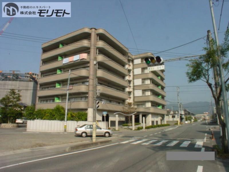 S・T・Kコーポレートハウス東山1000 山口市堂の前町4-27 マンション