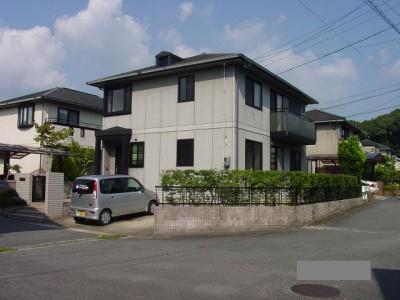 ヤマモト邸 山口市吉敷上東二丁目9-22 一戸建て