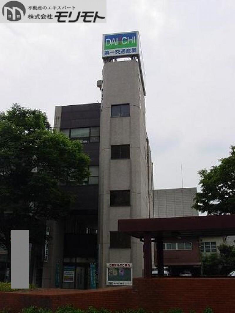 前田ビル  3階 山口市中央2丁目 テナント